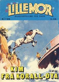 Cover Thumbnail for Lillemor (Serieforlaget / Se-Bladene / Stabenfeldt, 1969 series) #2/1976