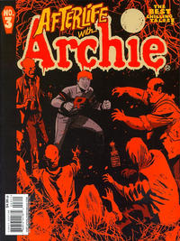 Cover Thumbnail for Afterlife with Archie Magazine (Archie, 2014 series) #3