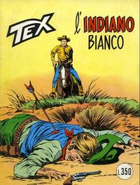Cover Thumbnail for Tex (Sergio Bonelli Editore, 1958 series) #171