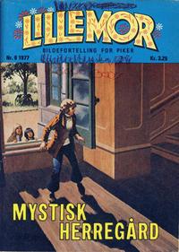 Cover Thumbnail for Lillemor (Serieforlaget / Se-Bladene / Stabenfeldt, 1969 series) #9/1977