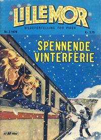 Cover Thumbnail for Lillemor (Serieforlaget / Se-Bladene / Stabenfeldt, 1969 series) #3/1978