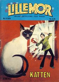 Cover Thumbnail for Lillemor (Serieforlaget / Se-Bladene / Stabenfeldt, 1969 series) #8/1978