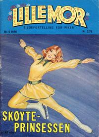 Cover Thumbnail for Lillemor (Serieforlaget / Se-Bladene / Stabenfeldt, 1969 series) #5/1978