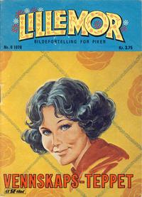 Cover Thumbnail for Lillemor (Serieforlaget / Se-Bladene / Stabenfeldt, 1969 series) #6/1978