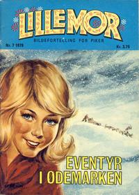 Cover Thumbnail for Lillemor (Serieforlaget / Se-Bladene / Stabenfeldt, 1969 series) #7/1978