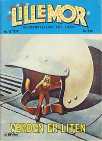 Cover Thumbnail for Lillemor (Serieforlaget / Se-Bladene / Stabenfeldt, 1969 series) #12/1978