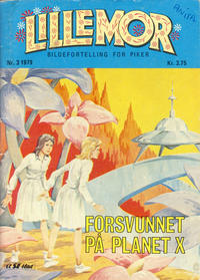 Cover Thumbnail for Lillemor (Serieforlaget / Se-Bladene / Stabenfeldt, 1969 series) #3/1979