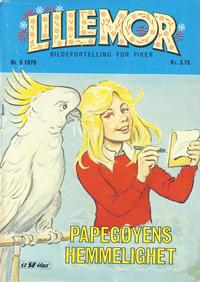 Cover Thumbnail for Lillemor (Serieforlaget / Se-Bladene / Stabenfeldt, 1969 series) #5/1979