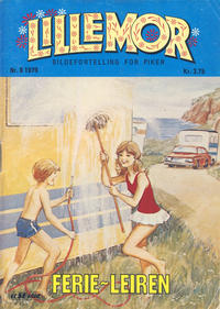 Cover Thumbnail for Lillemor (Serieforlaget / Se-Bladene / Stabenfeldt, 1969 series) #8/1979