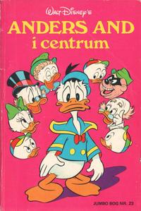 Cover Thumbnail for Jumbobog (Egmont, 1968 series) #23