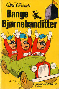 Cover Thumbnail for Jumbobog (Egmont, 1968 series) #16