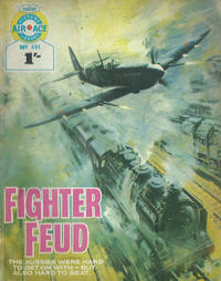 Cover Thumbnail for Air Ace Picture Library (IPC, 1960 series) #491