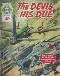 Cover Thumbnail for Air Ace Picture Library (IPC, 1960 series) #456