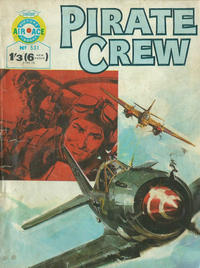 Cover Thumbnail for Air Ace Picture Library (IPC, 1960 series) #531