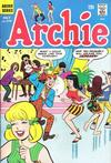 Cover for Archie (Archie, 1959 series) #174