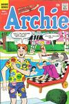 Cover for Archie (Archie, 1959 series) #177