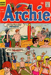 Cover for Archie (Archie, 1959 series) #193