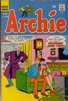 Cover for Archie (Archie, 1959 series) #200