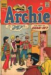 Cover for Archie (Archie, 1959 series) #207