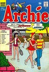 Cover for Archie (Archie, 1959 series) #210