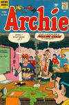 Cover for Archie (Archie, 1959 series) #218