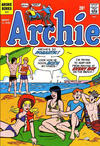 Cover for Archie (Archie, 1959 series) #221