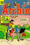 Cover for Archie (Archie, 1959 series) #224