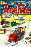 Cover for Archie (Archie, 1959 series) #226