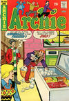Cover for Archie (Archie, 1959 series) #235