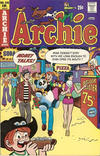 Cover for Archie (Archie, 1959 series) #246