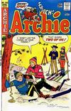 Cover for Archie (Archie, 1959 series) #252