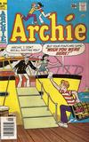 Cover for Archie (Archie, 1959 series) #256
