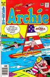 Cover for Archie (Archie, 1959 series) #257