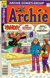 Cover for Archie (Archie, 1959 series) #279