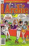 Cover for Archie (Archie, 1959 series) #282