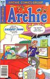 Cover for Archie (Archie, 1959 series) #287