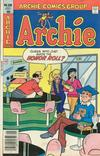 Cover for Archie (Archie, 1959 series) #288