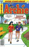 Cover for Archie (Archie, 1959 series) #294