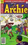 Cover for Archie (Archie, 1959 series) #304