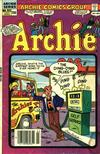 Cover Thumbnail for Archie (1959 series) #322 [Canadian price variant]