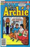 Cover for Archie (Archie, 1959 series) #325