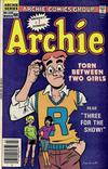Cover for Archie (Archie, 1959 series) #328