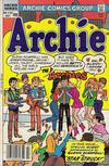 Cover for Archie (Archie, 1959 series) #330
