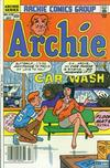 Cover for Archie (Archie, 1959 series) #336