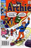Cover for Archie (Archie, 1959 series) #346