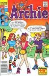 Cover for Archie (Archie, 1959 series) #350