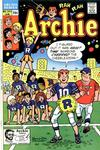 Cover for Archie (Archie, 1959 series) #363