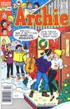 Cover for Archie (Archie, 1959 series) #364