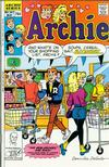 Cover for Archie (Archie, 1959 series) #367