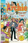 Cover for Archie (Archie, 1959 series) #368